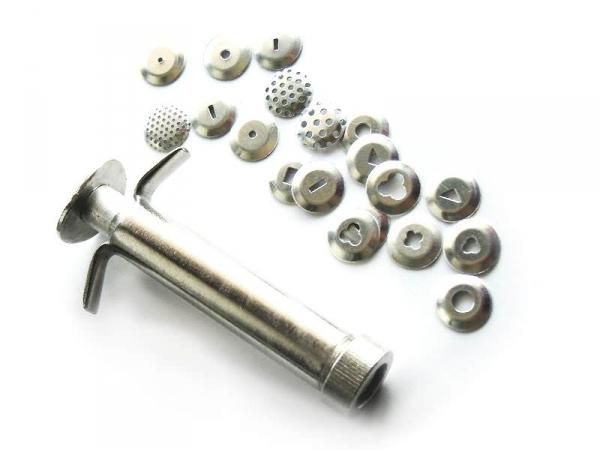 Extruder / Clay Gun - small
