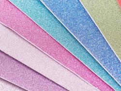 Acheter Bloc de papier A4 - Paillettes multicolores - 5,99€ en ligne sur La Petite Epicerie - Loisirs créatifs