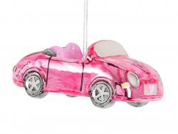 Acheter Suspension de Noël voiture rose rétro - Sass and Belle - 4,29€ en ligne sur La Petite Epicerie - 100% Loisirs créatifs