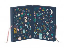Acheter Calendrier de l'avent créatif - 29,95€ en ligne sur La Petite Epicerie - Loisirs créatifs