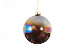 Acheter Boule de Noël Cuivre Arc en ciel - Sass & Belle - 1,89€ en ligne sur La Petite Epicerie - Loisirs créatifs