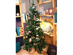 Acheter Set de 6 boules de Noël couleurs métalliques - Sass and Belle - 19,79€ en ligne sur La Petite Epicerie - 100% Loisir...