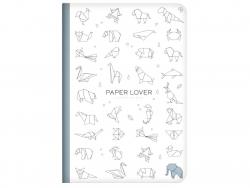 Acheter Carnet A6 - Origami - 2,99€ en ligne sur La Petite Epicerie - 100% Loisirs créatifs