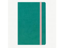 Acheter Carnet à pointillés - Turquoise - Legami - 14,79€ en ligne sur La Petite Epicerie - Loisirs créatifs