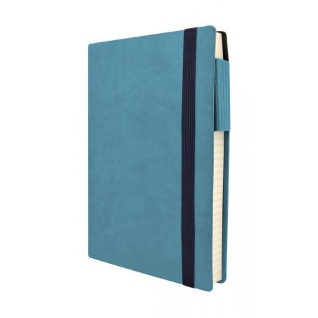 Acheter Carnet à pointillés - Bleu pétrole - Legami - 14,79€ en ligne sur La Petite Epicerie - 100% Loisirs créatifs
