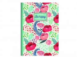 Acheter Cahier A5 Coquelicots - Legami - 3,39€ en ligne sur La Petite Epicerie - Loisirs créatifs