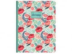 Acheter Cahier B5 Coquelicots - Legami - 4,49€ en ligne sur La Petite Epicerie - Loisirs créatifs