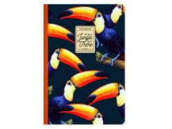 Acheter Cahier A5 - Toucans - 3,39€ en ligne sur La Petite Epicerie - 100% Loisirs créatifs