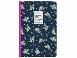 Acheter Cahier A5 - Koala Hugs - 3,39€ en ligne sur La Petite Epicerie - 100% Loisirs créatifs
