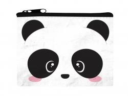 Acheter Petit Porte-Monnaie - Panda Mignon - 3,99€ en ligne sur La Petite Epicerie - 100% Loisirs créatifs