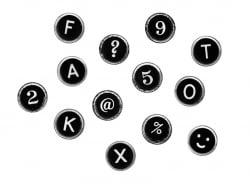 Acheter Lettres magnétiques - 6,79€ en ligne sur La Petite Epicerie - 100% Loisirs créatifs