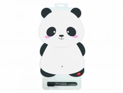 Acheter Tableau blanc magnétique Panda - Legami - 9,99€ en ligne sur La Petite Epicerie - 100% Loisirs créatifs