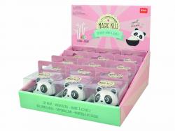 Acheter Baume à Lèvres Panda - Magic Kiss - 5,69€ en ligne sur La Petite Epicerie - Loisirs créatifs