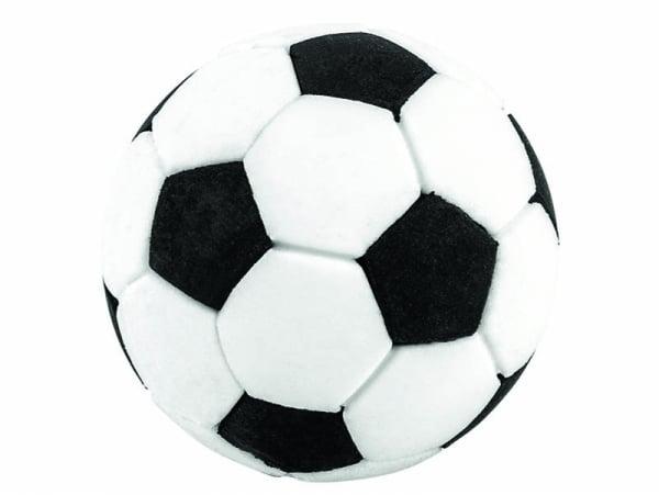 Gomme Ballon De Football Legami