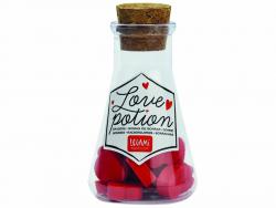 Acheter Mini gommes coeurs - potion d'amour - Legami - 4,29€ en ligne sur La Petite Epicerie - 100% Loisirs créatifs