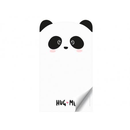 """Acheter Bloc-note Panda """"Hug me"""" - Legami - 5,69€ en ligne sur La Petite Epicerie - Loisirs créatifs"""