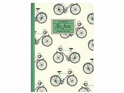 Acheter Carnet A6 - Vélo de course - Legami - 2,99€ en ligne sur La Petite Epicerie - 100% Loisirs créatifs