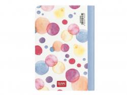 Acheter Carnet A6 - Happiness - Legami - 2,99€ en ligne sur La Petite Epicerie - Loisirs créatifs