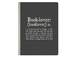 Acheter Cahier B5 Book Lover - Legami - 4,49€ en ligne sur La Petite Epicerie - 100% Loisirs créatifs