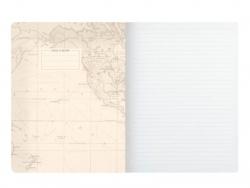 Acheter Cahier B5 Travel - Legami - 4,49€ en ligne sur La Petite Epicerie - Loisirs créatifs