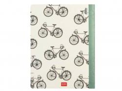 Acheter Cahier B5 Vélo de course - Legami - 4,49€ en ligne sur La Petite Epicerie - 100% Loisirs créatifs