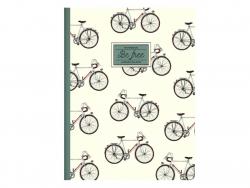 Acheter Cahier B5 Vélo de course - Legami - 4,49€ en ligne sur La Petite Epicerie - Loisirs créatifs