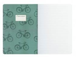 Acheter Cahier A5 Vélo de course - Legami - 3,39€ en ligne sur La Petite Epicerie - Loisirs créatifs