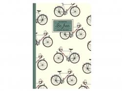 Acheter Cahier A5 Vélo de course - Legami - 3,39€ en ligne sur La Petite Epicerie - 100% Loisirs créatifs