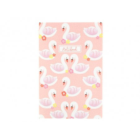 Acheter Carnet A5 Flamant rose - Sass and Belle - 3,09€ en ligne sur La Petite Epicerie - 100% Loisirs créatifs