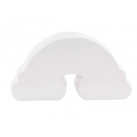 Acheter Tirelire Arc-en-ciel en porcelaine - Sass and Belle - 8,49€ en ligne sur La Petite Epicerie - Loisirs créatifs