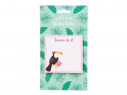 """Acheter Post-it """"Toucan do it"""" - Sass and Belle - 3,09€ en ligne sur La Petite Epicerie - Loisirs créatifs"""