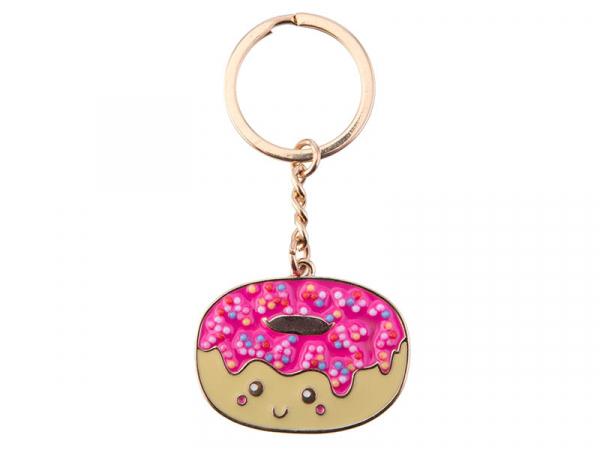 Acheter Porte-clés Donuts - Sass and Belle - 4,79€ en ligne sur La Petite Epicerie - Loisirs créatifs