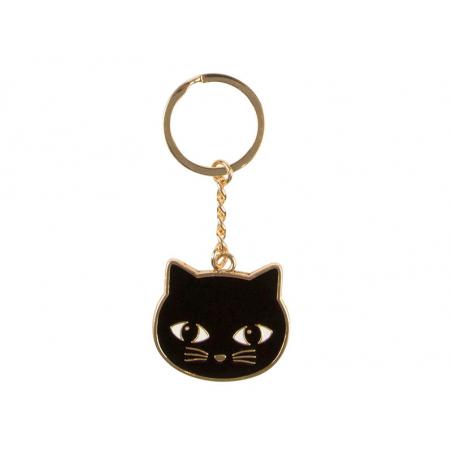 Acheter Porte-clés Chat noir - Sass and Belle - 2,76€ en ligne sur La Petite Epicerie - Loisirs créatifs