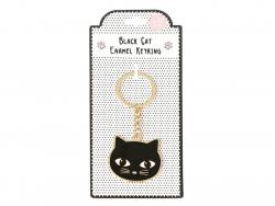 Acheter Porte-clés Chat noir - Sass and Belle - 2,76€ en ligne sur La Petite Epicerie - 100% Loisirs créatifs