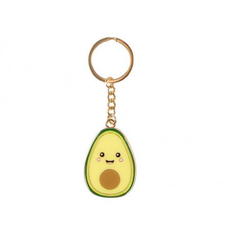 Acheter Porte-clés Avocat - Sass and Belle - 4,79€ en ligne sur La Petite Epicerie - Loisirs créatifs