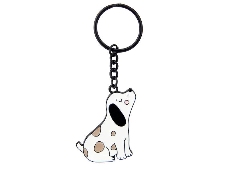 Acheter Porte-clés Chien - Sass and Belle - 5,99€ en ligne sur La Petite Epicerie - Loisirs créatifs