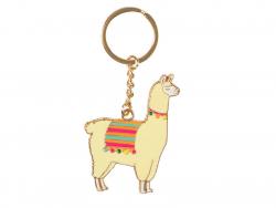 Acheter Porte-clés Lama - Sass and Belle - 4,79€ en ligne sur La Petite Epicerie - Loisirs créatifs