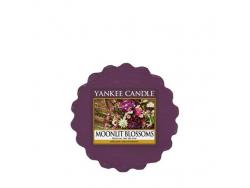 Acheter Bougie Yankee Candle - Fleurs au clair de lune / Moonlit Blossoms - Tartelette de cire - 2,29€ en ligne sur La Petit...