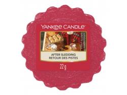 Acheter Bougie Yankee Candle - Retour des pistes / After Sledding - Tartelette de cire - 2,29€ en ligne sur La Petite Epicer...