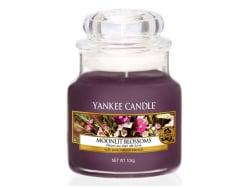 Acheter Bougie Yankee Candle - Fleurs du clair de lune - Moyenne Jarre - 24,89€ en ligne sur La Petite Epicerie - Loisirs cr...