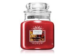Acheter Bougie Yankee Candle - Retour des pistes / After Sledding - Petite jarre - 11,89€ en ligne sur La Petite Epicerie - ...