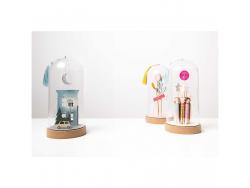Acheter Cloche 27 x 12 cm - Rico Design - 16,09€ en ligne sur La Petite Epicerie - Loisirs créatifs