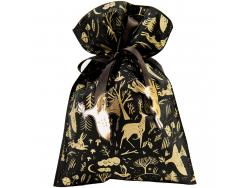 Acheter Sachet cadeau Forêt Noire 20 x 30 cm - Rico Design - 2,29€ en ligne sur La Petite Epicerie - 100% Loisirs créatifs