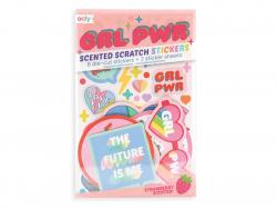 Acheter Stickers Girl Power - Ooly - 7,49€ en ligne sur La Petite Epicerie - Loisirs créatifs