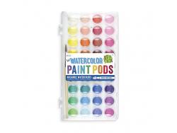 Acheter Palette d'aquarelle lavable 36 couleurs - Ooly - 12,99€ en ligne sur La Petite Epicerie - 100% Loisirs créatifs