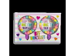 Acheter Bracelet Gommes BFF - Ooly - 7,99€ en ligne sur La Petite Epicerie - 100% Loisirs créatifs