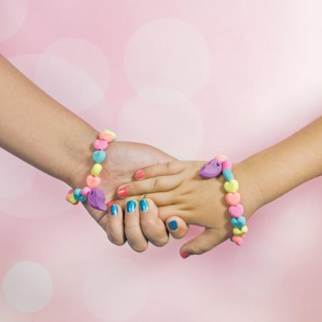 Acheter Bracelet Gommes BFF - Ooly - 7,99€ en ligne sur La Petite Epicerie - Loisirs créatifs