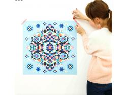 Acheter Mon poster Mandala - Poppik - 15,79€ en ligne sur La Petite Epicerie - 100% Loisirs créatifs