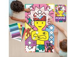 Acheter Mon poster Pop Art - Poppik - 15,79€ en ligne sur La Petite Epicerie - 100% Loisirs créatifs