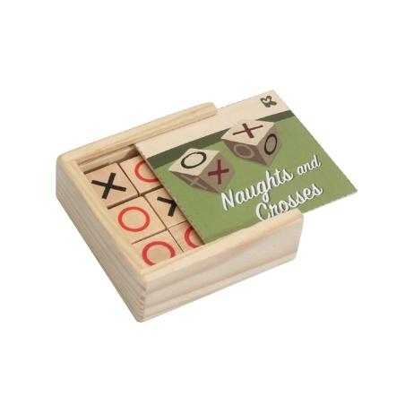 Acheter Jeu Tic-Tac-Toe en bois - Keycraft - 7,29€ en ligne sur La Petite Epicerie - Loisirs créatifs